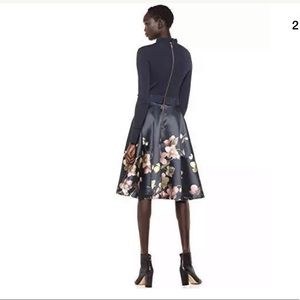 e1a1ad37b Ted Baker Dresses - 🆕 Ted Baker Seema Arboretum Dress Size 2 Ted